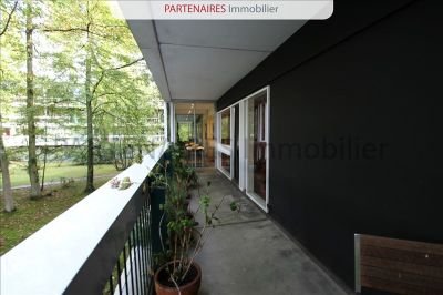 APPARTEMENT BOURGEOIS LE CHESNAY - 7 pièce(s) - 165 m2