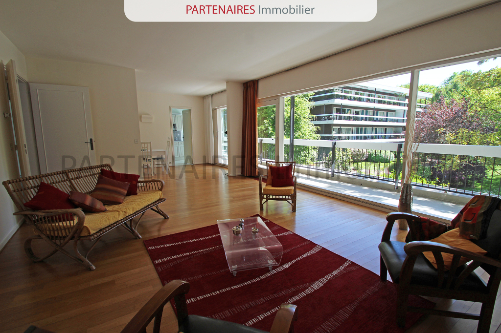 Appartement 3 chambres 139m² 2/12