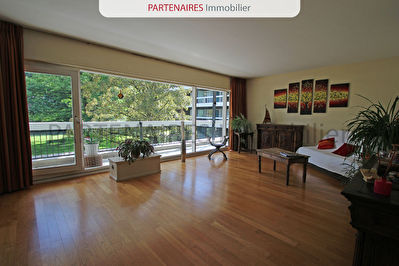 Appartement 3 chambres 139m² 3/12