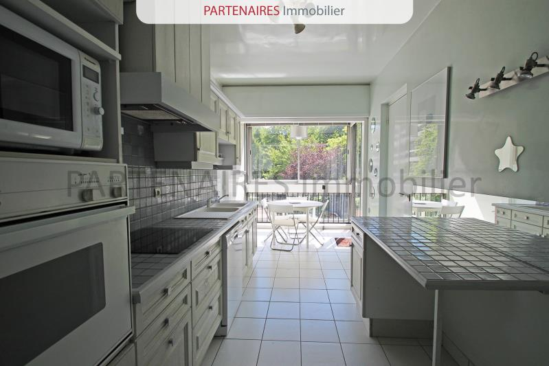 Appartement 3 chambres 139m² 4/12