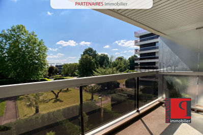 Appartement 3 chambres 97.80 m2