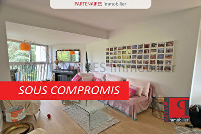 Appartement Le Chesnay 6 pièce(s) 122 m2