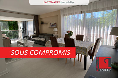 Appartement 3 chambres 1/8