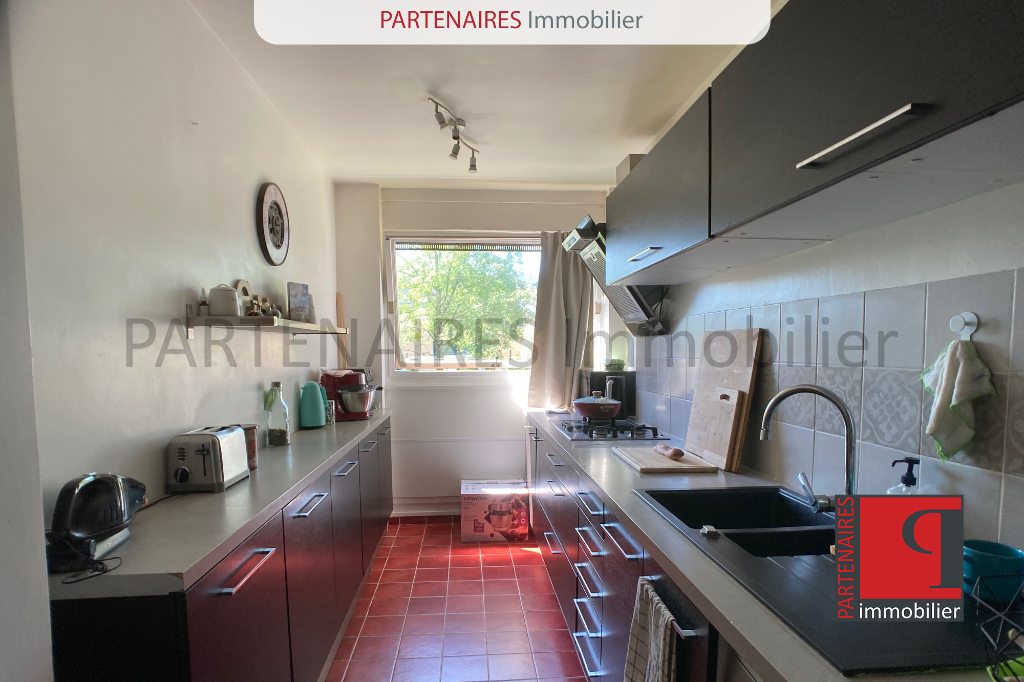 Appartement 3 chambres 2/8