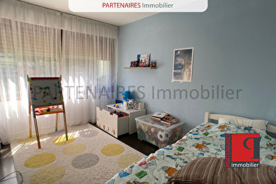 Appartement 3 chambres 3/8