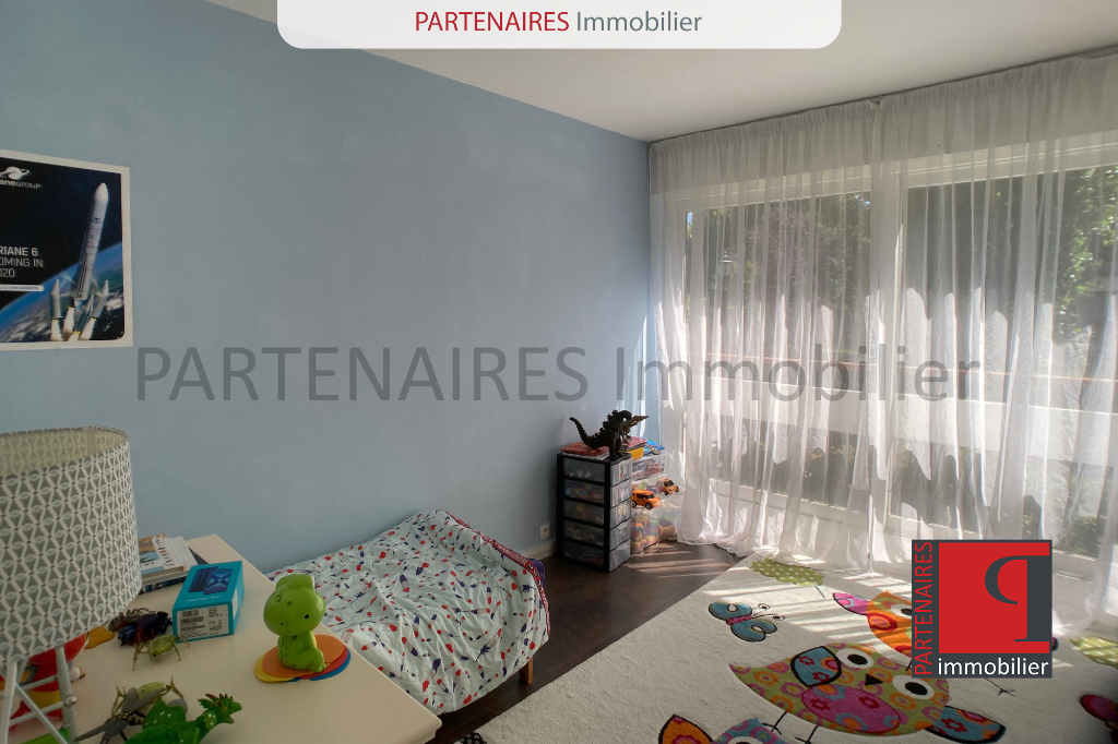 Appartement 3 chambres 5/8