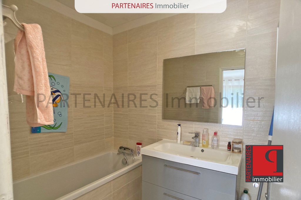 Appartement 3 chambres 7/8