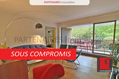 Appartement 3 chambres 97 m2