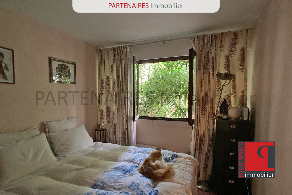 Appartement 1 chambre 53 m2 4/6