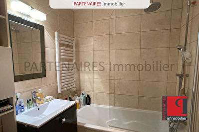 Appartement 1 chambre 53 m2 5/6