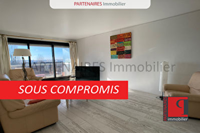 Appartement 3 chambres 98 m2