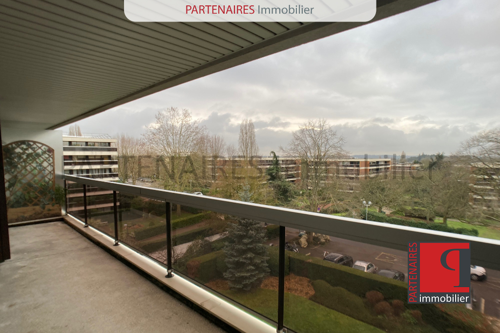 Appartement 3 chambres 101.5 m2