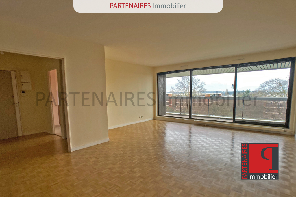 Appartement 3 chambres 101.5 m2 2/9