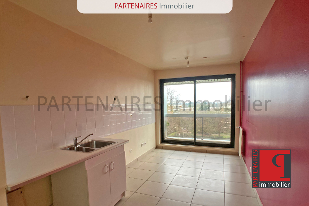 Appartement 3 chambres 101.5 m2 3/9