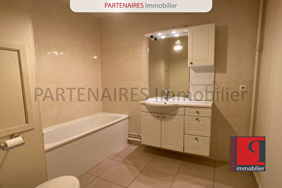 Appartement 3 chambres 101.5 m2 5/9