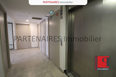 Appartement 3 chambres 101.5 m2 8/9