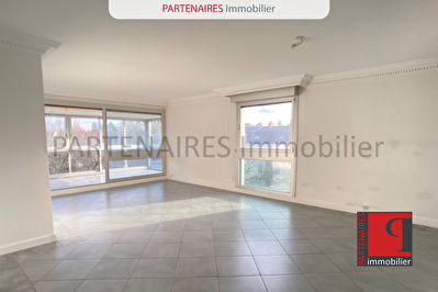 Appartement type 3 2 chambres128 m2