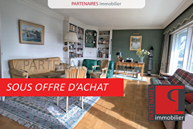 Appartement Le Chesnay 6 pièce(s) 139 m2