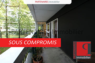 Appartement Le Chesnay 7 pièce(s) 164 m2
