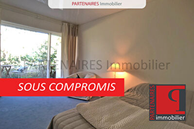 Appartement Le Chesnay 1 pièce(s) 24 m2