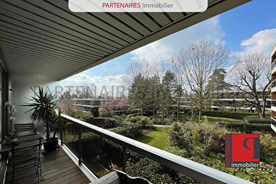 Appartement 3 chambres 96 m2
