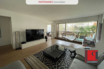 Appartement 3 chambres 96 m2 2/8