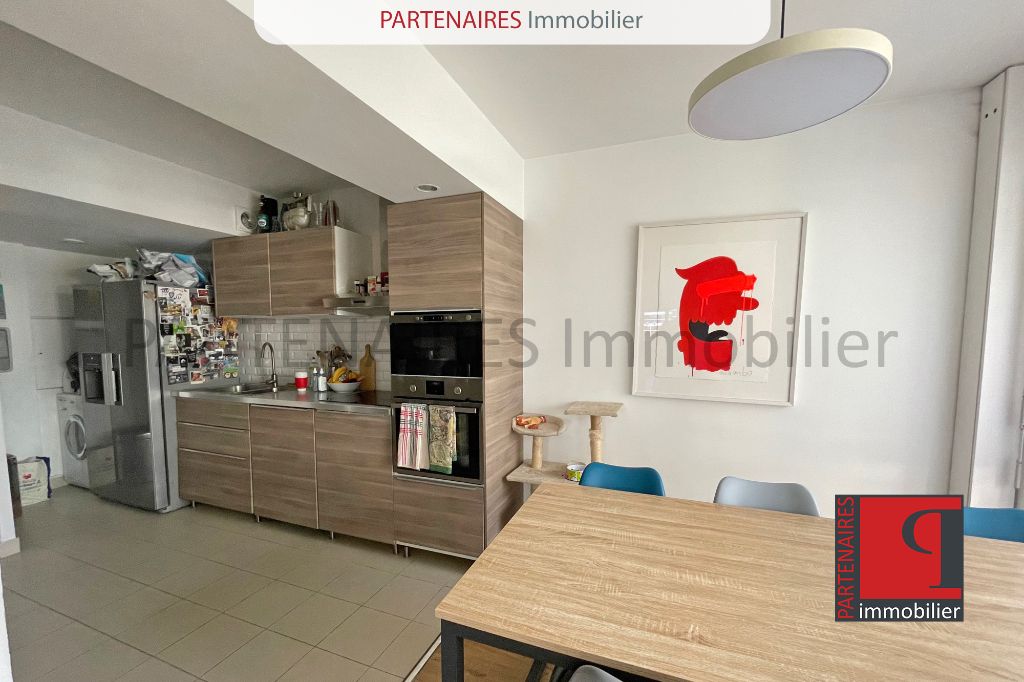 Appartement 3 chambres 96 m2 3/8