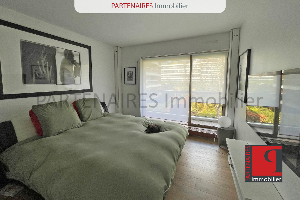 Appartement 3 chambres 96 m2 4/8