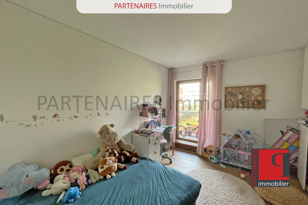 Appartement 3 chambres 96 m2 7/8