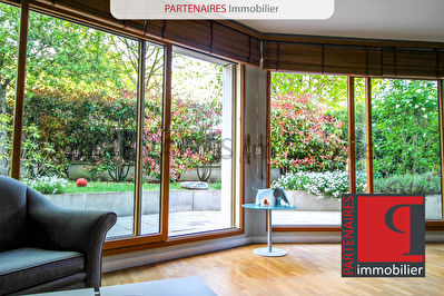 Appartement Le Chesnay 5 pièce(s) 98 m2